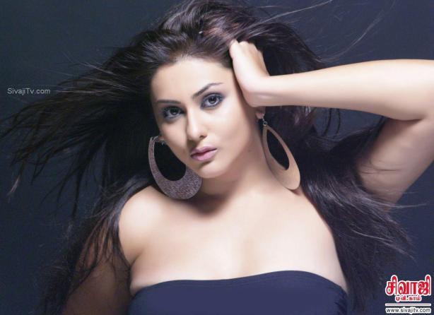 Namitha Stills