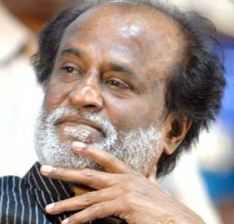 Superstar Rajini