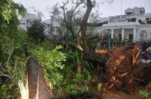 Cuddalore storm